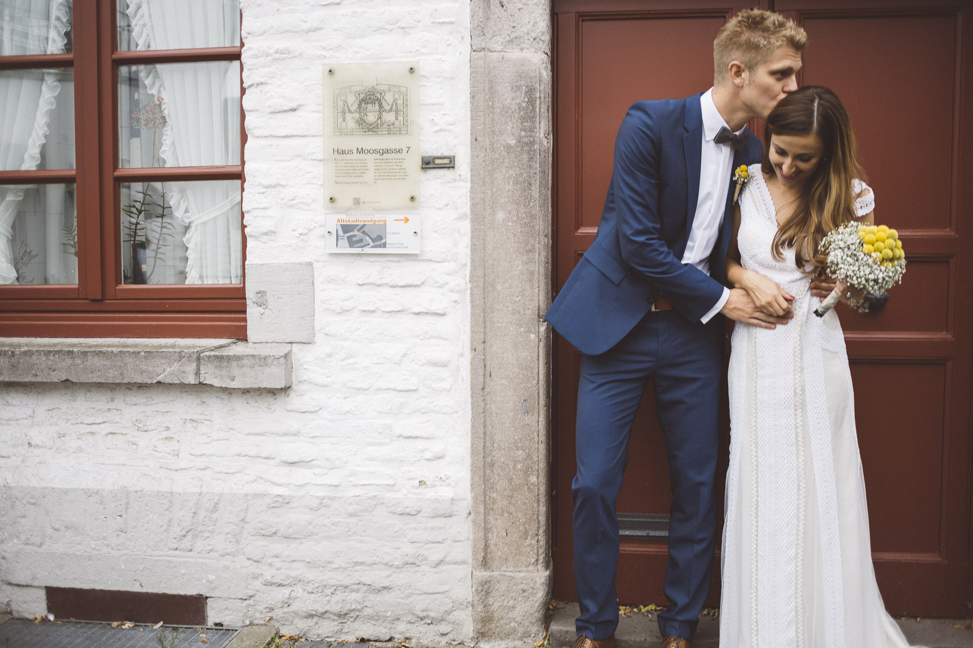 Vanja und Marc – Vintage Wedding