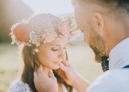 Bohemian Wedding – Romantisch & Lässig