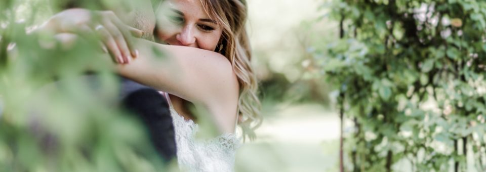 Voll im Trend: Natural Weddings